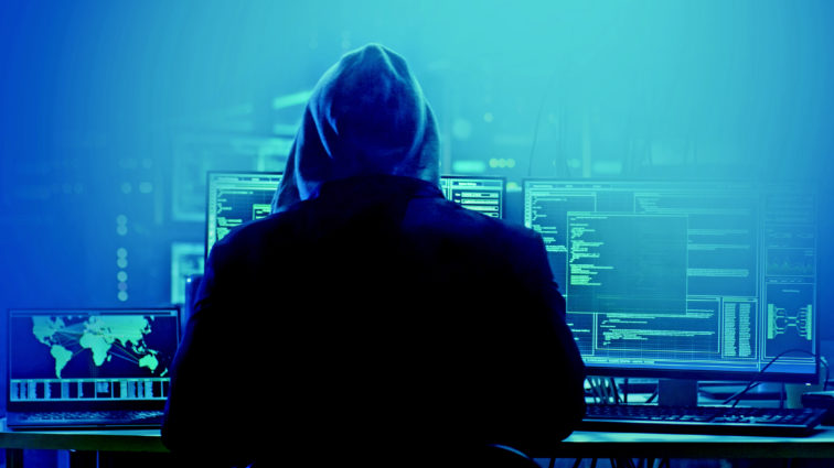 5 Simple Ways To Protect Your Organisation From Cybercrime