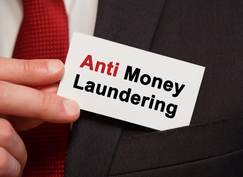 Accountants: First Line of Defence in Curbing Money Laundering