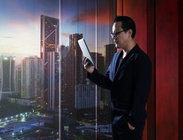 CFO ASEAN Leadership Journey