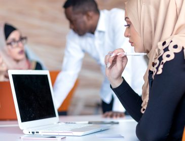 How can Islamic Finance Evolve?