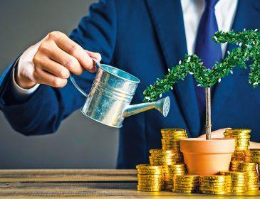 Transforming Public Sector Finance