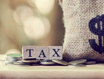 Tax Reform – Points to Ponder