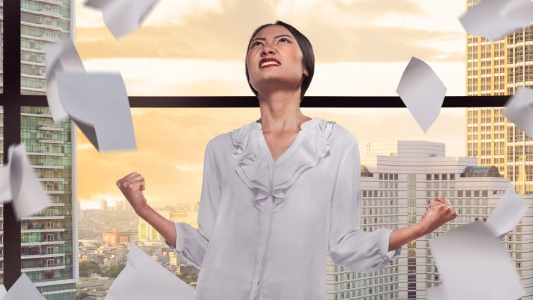 How to Fight Stress in the Audit Workplace