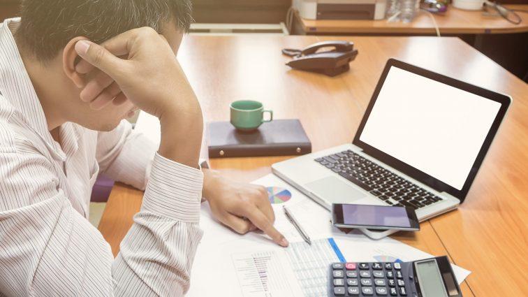 Enhancing Preparers Key to Resolving Auditor Stress