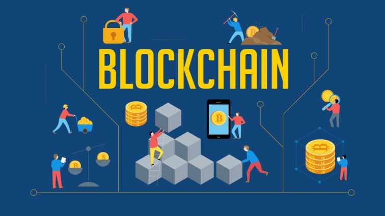 Breaking Down the Blockchain