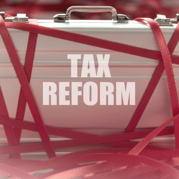 Reforming the Malaysian Tax Legislation