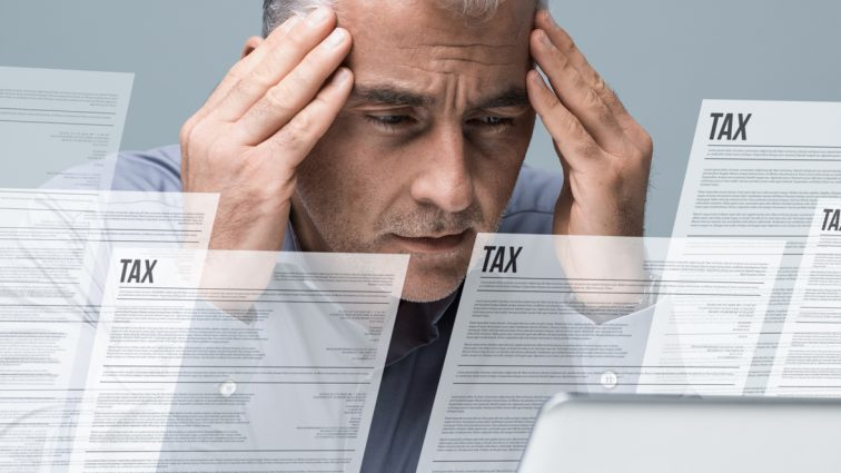 Foreign Funds / Assets: How to Clear Your Tax Headache