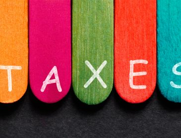 Procuring Service from Foreign Providers; here's an additional 6% tax
