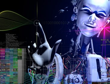 Employing AI to Enhance Productivity and Business Performance