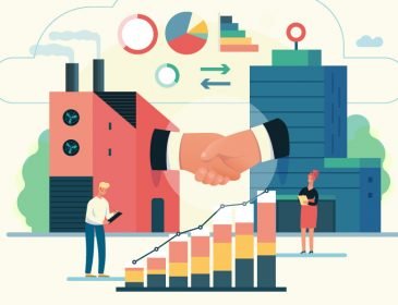 Integrated Reporting For SMEs and the Role of SMPs