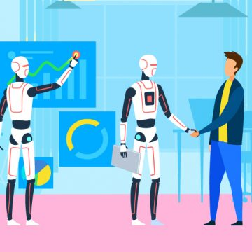 Are New Technologies Replacing Routine Jobs?