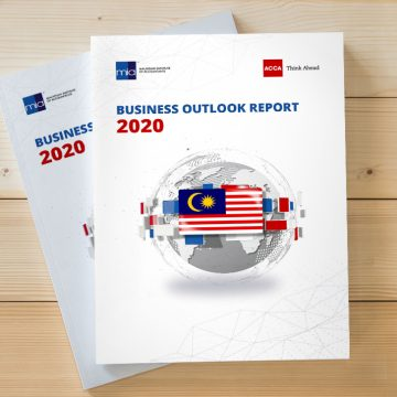 Accountants in Malaysia Forecast an Upward Trend in Revenue and Profit for 2020