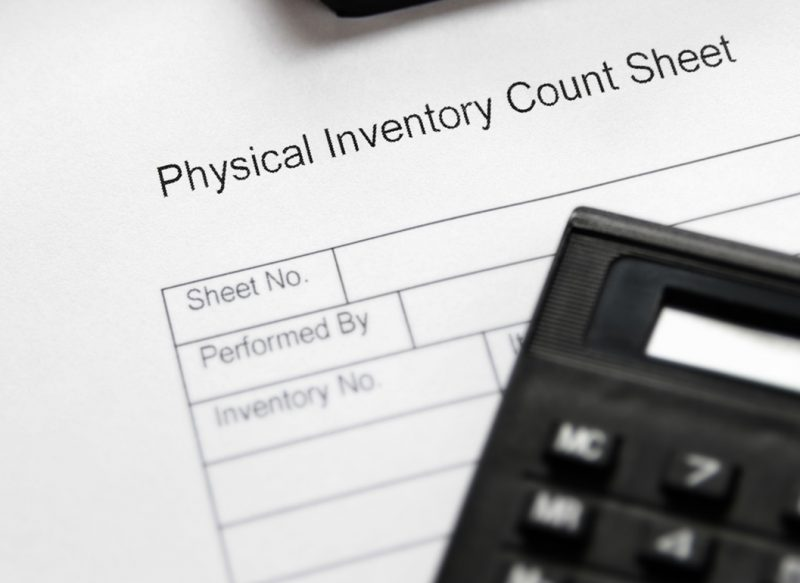 Key Considerations of the Use of Technology during the Observation of Physical Inventory Counting