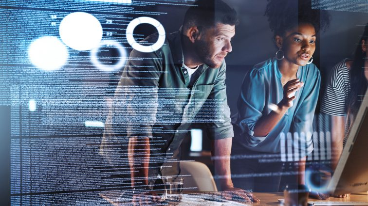 How to Be Future Relevant – From Accountants to Partners in Business Intelligence