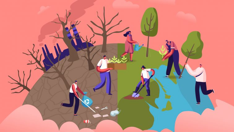 Climate Change: From Marginal Risk to Mainstream Global Priority