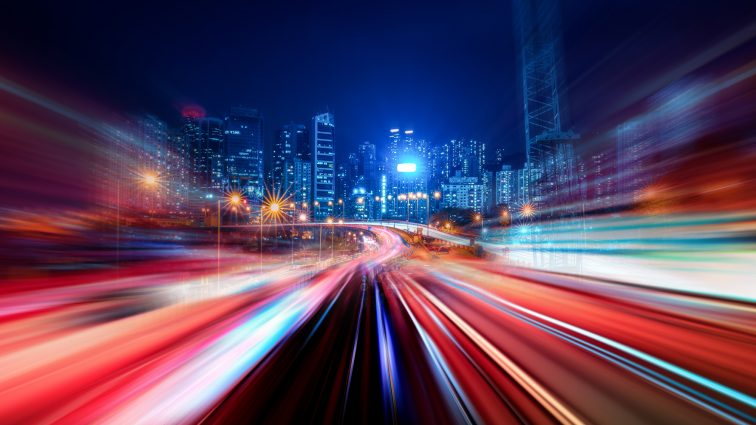 A Journey of Digital Transformation: The Mark of a Changing Landscape