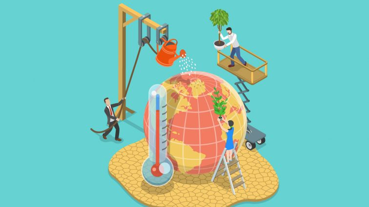 How Accountants can Champion ESG and Climate Action for Business Sustainability